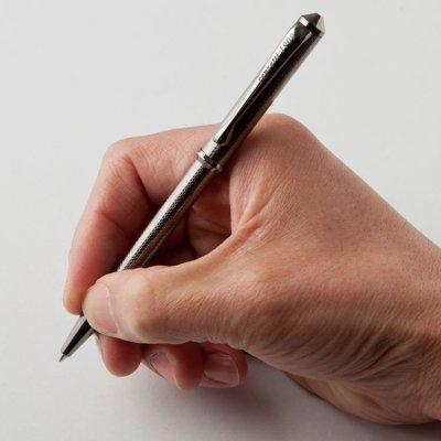 画像2: レンツェッティ  パスパルトボールペン  ブラック